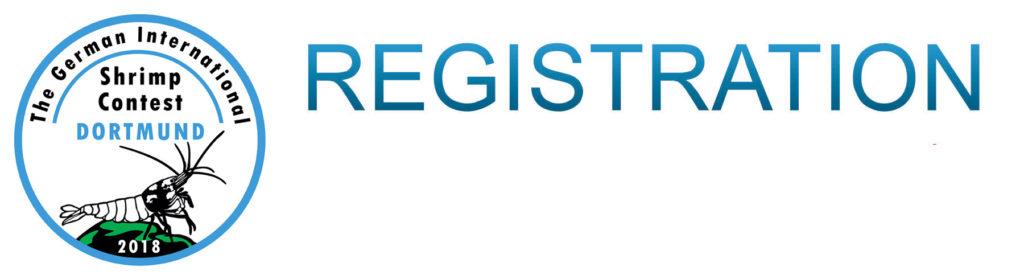 TGISC Registration contest