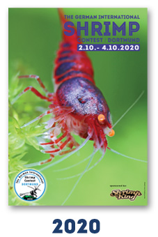 Flyer - The German International Shrimp Contest – Dortmund (TGISC)